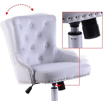 BEST ERGONOMIC STYLISH AND COMFORTABLE OFFICE CHAIR