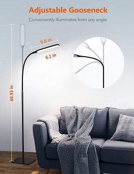 BEST FLOOR READING LAMP