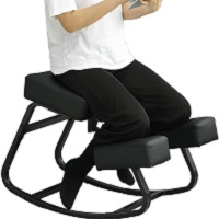 BEST-FOR-HOME-COMFY-OFFICE-CHAIR-NO-WHEELS-Summary