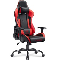 BEST FOR STUDY ERGONOMIC CHAIR WITH HEADREST Summary