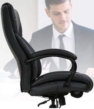 BEST FOR STUDY HEAVY DUTY CHAIR 500 LBS