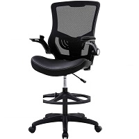 BEST FOR STUDY MOST COMFORTABLE DRAFTING CHAIR Summary