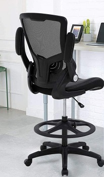 BEST FOR STUDY MOST COMFORTABLE DRAFTING CHAIR