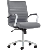 BEST FOR STUDY MOST COMFORTABLE LEATHER OFFICE CHAIR Summary