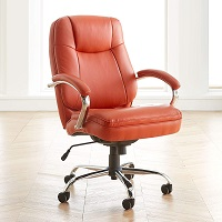 BEST FOR STUDY OFFICE CHAIR RATED OVER 300 LBS Summary