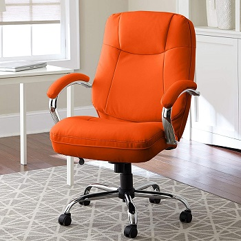 BEST FOR STUDY OFFICE CHAIR RATED OVER 300 LBS