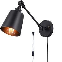 BEST HANGING WALL-MOUNTED DESK LAMP PICKS