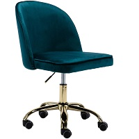 BEST HOME OFFICE STYLISH AND COMFORTABLE DESK CHAIR Summary