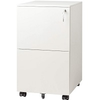 BEST LOCKED 2-DRAWER FILE CABINET WITH WHEELS picks