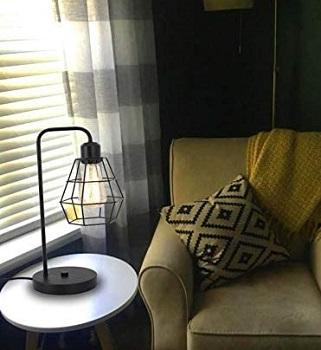 BEST METAL MODERN DESK LAMP