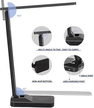 Softech - Natural Light Smart LED Lamp
