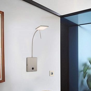 BEST MODERN WALL-MOUNTED DESK LAMP
