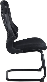 BEST NO WHEELS MOST COMFORTABLE TASK CHAIR