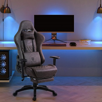 BEST OF BEST COMFORTABLE CHAIR WITH WHEELS