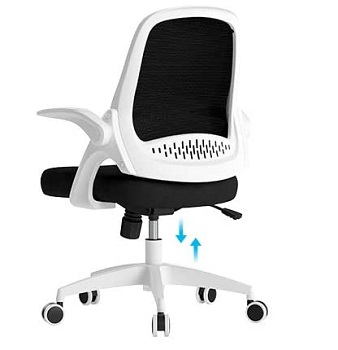 BEST OF BEST COMFORTABLE DESK CHAIR FOR SMALL SPACE