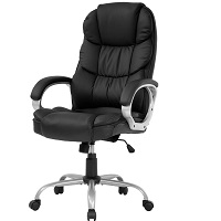 BEST OF BEST COMFORTABLE HIGH-BACK CHAIR Summary