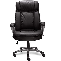 BEST OF BEST COMFORTABLE LEATHER OFFICE CHAIR Summary