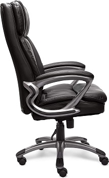 BEST OF BEST COMFORTABLE LEATHER OFFICE CHAIR