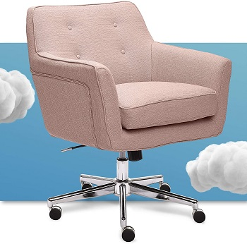 BEST OF BEST COMFORTABLE STYLISH DESK CHAIR