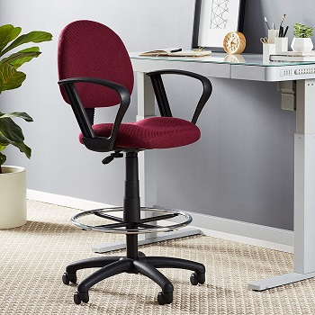 BEST OF BEST MOST COMFORTABLE DRAFTING CHAIR