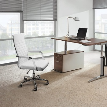 BEST OF BEST MOST COMFORTABLE EXECUTIVE CHAIR