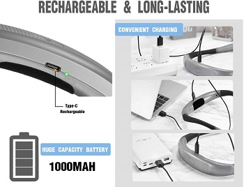 BEST OF BEST RECHARGEABLE READING LIGHT