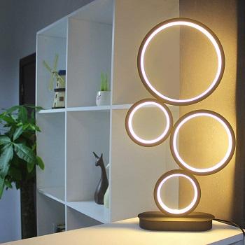 BEST OFFICE MODERN DESK LAMP