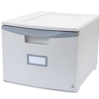 BEST PLASTIC FILING CABINET BOX picks