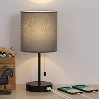 BEST READING SMALL DESK LAMP WITH SHADE PICKS