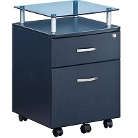BEST SMALL 2-DRAWER FILE CABINET WITH WHEELS picks