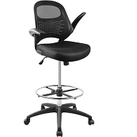 BEST TALL COMFORTABLE DESK CHAIR FOR SMALL SPACE Summary