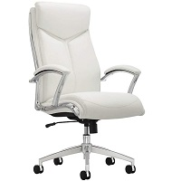 BEST-TALL-MOST-COMFORTABLE-LEATHER-OFFICE-CHAIR-Summary
