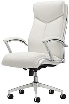 BEST TALL MOST COMFORTABLE LEATHER OFFICE CHAIR