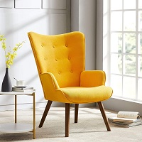BEST UPHOLSTERED DESK CHAIR WITH ARMS NO WHEELS Summary