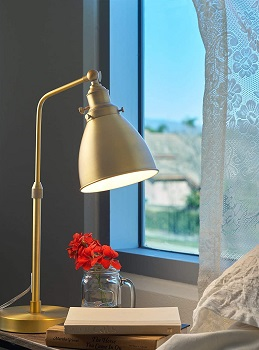 BEST-VINTAGE-SMALL-GOLD-DESK-LAMP