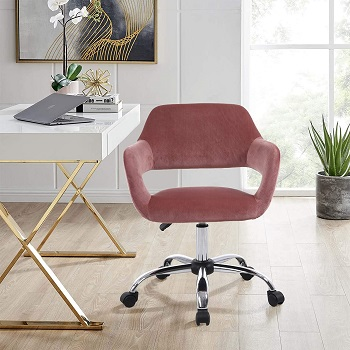 BEST WITH ARMRESTS CHEAP MODERN DESK CHAIR
