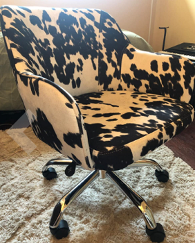 BEST WITH ARMRESTS COMFORTABLE CUTE DESK CHAIR