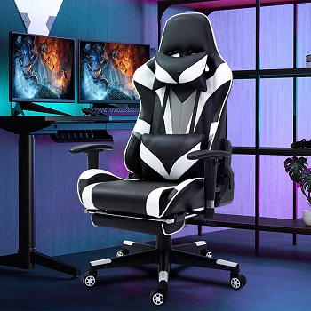 BEST WITH ARMRESTS COMFORTABLE ERGONOMIC OFFICE CHAIR