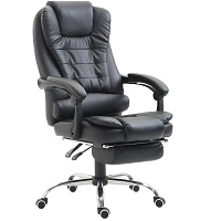 BEST WITH ARMRESTS EXECUTIVE CHAIR WITH FOOTREST Summary