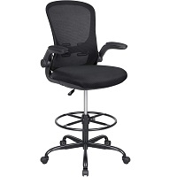 BEST WITH ARMRESTS MOST COMFORTABLE DRAFTING CHAIR Summary