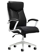 BEST WITH ARMRESTS MOST COMFORTABLE EXECUTIVE CHAIR Summary