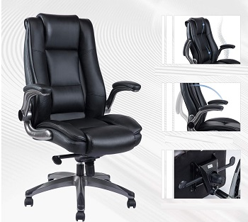 BEST WITH ARMRESTS MOST COMFORTABLE EXECUTIVE CHAIR