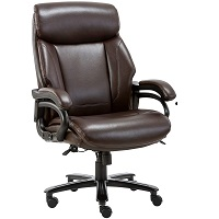 BEST WITH ARMRESTS OFFICE CHAIR RATED OVER 300 LBS Summary