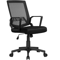 BEST WITH BACK SUPPORT CHEAP OFFICE CHAIR UNDER 50 Summary