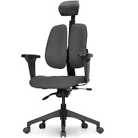 BEST WITH BACK SUPPORT COMFORTABLE CHAIR WITH WHEELS Summary