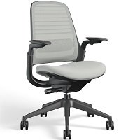 BEST WITH BACK SUPPORT COMFORTABLE ERGONOMIC OFFICE CHAIR Summary