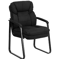 BEST WITH BACK SUPPORT ERGONOMIC DESK CHAIR NO WHEELS Summary