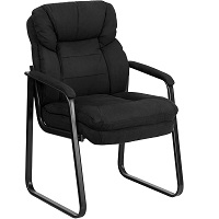 BEST WITH BACK SUPPORT MID CENTURY OFFICE CHAIR NO WHEELS Summary