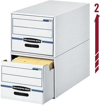Bankers Box 00722