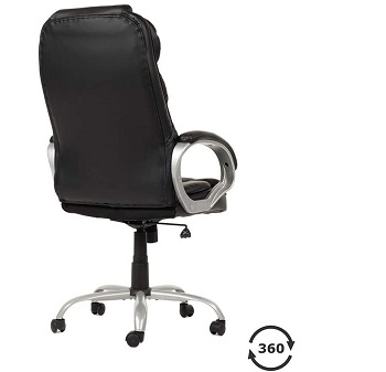 BestOffice OC-2610-B Chair
